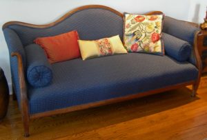 What to look for Buying a Sofa