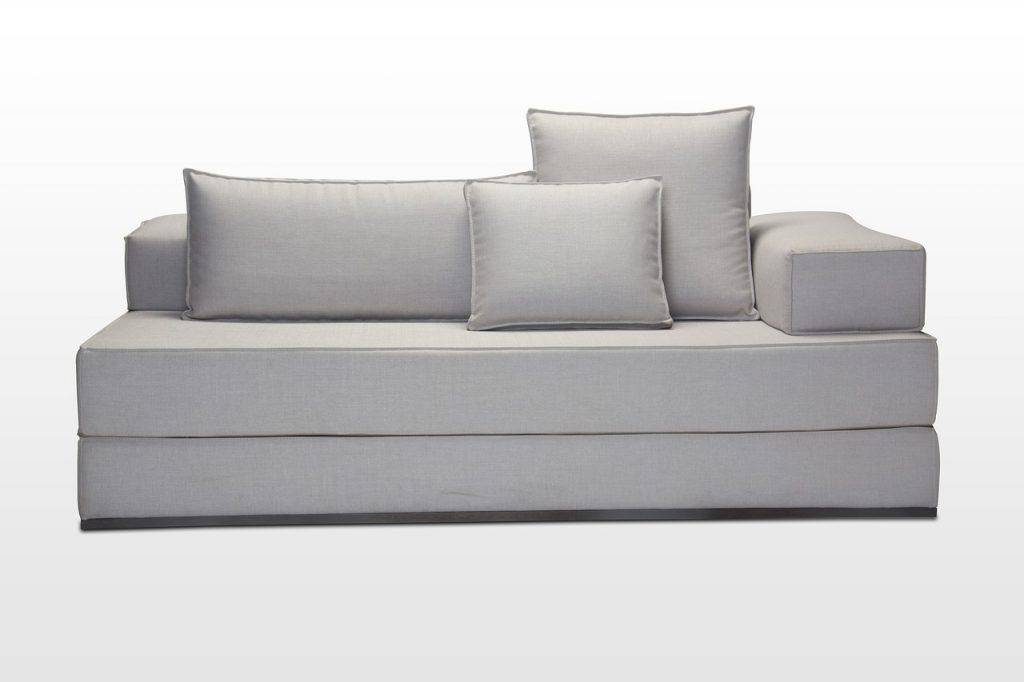 sofa bed and your back