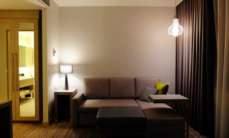 Photo of Difference between the  Futon and Sofa bed