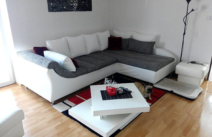 Sectional Sofa 80 Inches