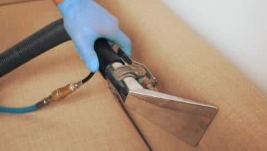 Leather Sofa Cleaning Tips