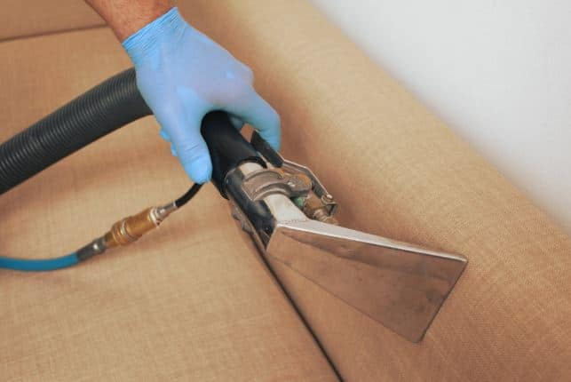 Photo of 9 Best Untold Leather Sofa Cleaning Tips