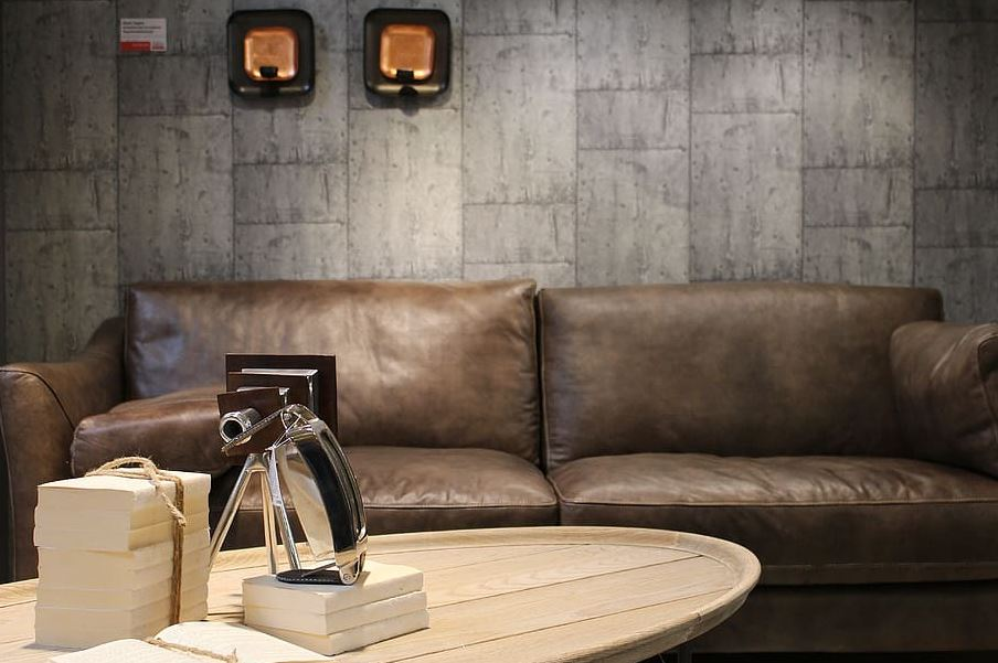 Best 10 Leather Sofa For Small Living Room With Style And Comfort In 2020