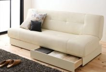 Sofa with Storage