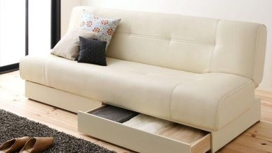 Photo of The Best Storage for Your Sofa